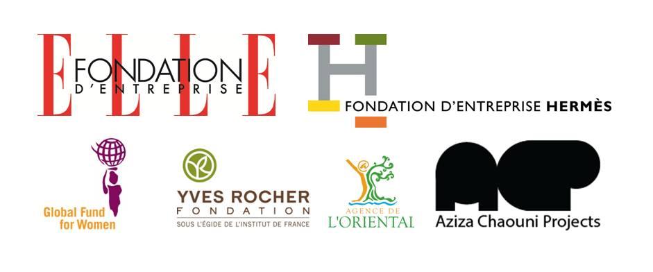 Bannière partenaires mars 2014