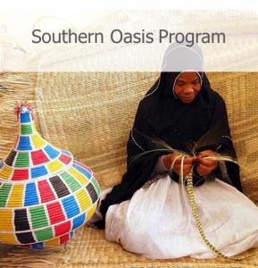 Southern Oasis Program