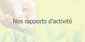 Nos rapports d'actis