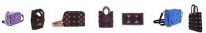 Banderole sacs