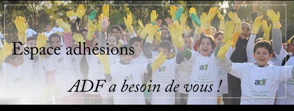 Adhésions FR