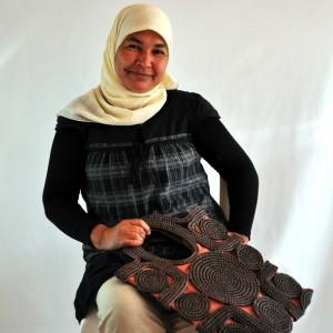 Jamaa Ouehzir, Coordinatrice Locale et Chargée de Formation